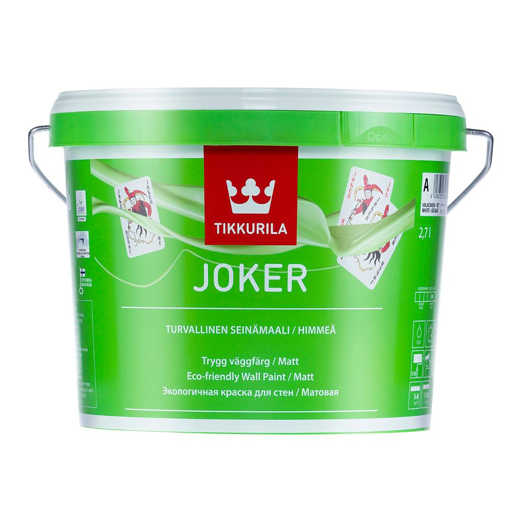 Tikkurila_Joker